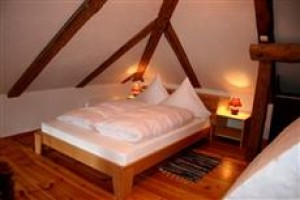 Apartments Goldingen voted 4th best hotel in Kuldiga