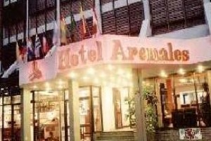 Hotel Arenales voted 3rd best hotel in San Fernando del Valle de Catamarca