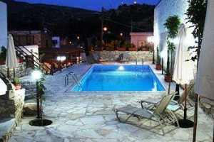 Avalon Traditional Village Houses voted  best hotel in Apsiou