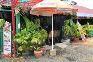 Backpacker Pad voted  best hotel in Banlung
