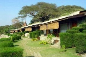 Bagan Thande Hotel voted 3rd best hotel in Bagan