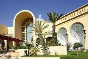 Barcelo Carthage Thalasso voted 3rd best hotel in La Marsa