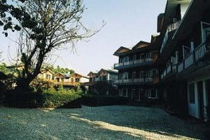 Base Camp Resort voted 9th best hotel in Pokhara