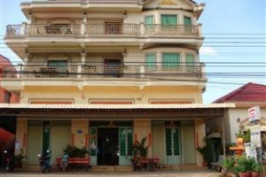 Bun Nareach Guesthouse voted 8th best hotel in Koh Kong