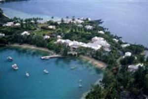 Cambridge Beaches Resort Bermuda voted 2nd best hotel in Bermuda