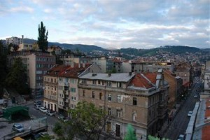 City Boutique Hotel voted 2nd best hotel in Sarajevo