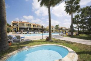 Club Aphrodite voted  best hotel in Erimi