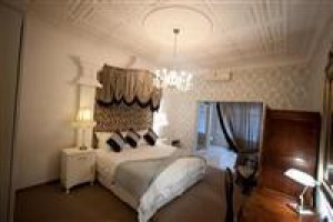 Dersley Manor voted  best hotel in Bloemfontein