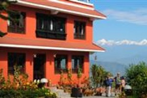 Dhulikhel Lodge Resort voted 5th best hotel in Dhulikhel