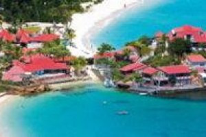 Eden Rock Hotel Saint Barthelemy voted 4th best hotel in Saint Barthelemy