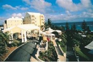 Elbow Beach, Bermuda voted 5th best hotel in Bermuda