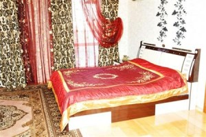 Ezio Palace voted 3rd best hotel in Chisinau