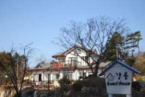 Gangneung Guest House voted 4th best hotel in Gangneung