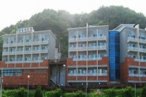 Goodstay Dawoo Resortel voted 10th best hotel in Gangneung