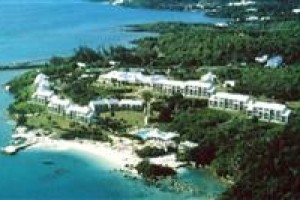Grotto Bay Beach Resort voted 7th best hotel in Bermuda