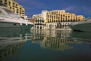Hilton Hotel Malta St Julians voted  best hotel in St Julians