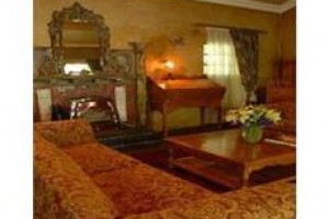 Hobbit Boutique Hotel voted 4th best hotel in Bloemfontein