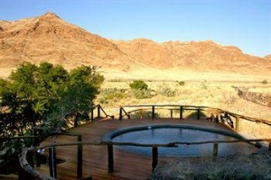 Hoodia Desert Lodge voted 4th best hotel in Sesriem