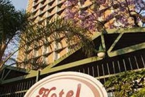 Hotel 224 voted 7th best hotel in Pretoria