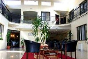 Atrium voted 4th best hotel in Oradea