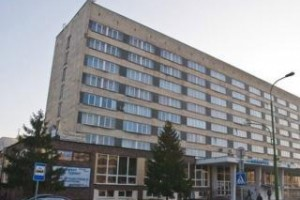 Hotel Belarus voted 2nd best hotel in Brest