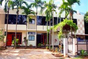 Hotel Lux Etioles voted  best hotel in Jaffna