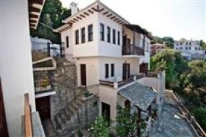 Hotel Manos Agios Ioannis voted 6th best hotel in Agios Ioannis