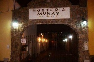 Hotel Munay La Quiaca voted  best hotel in La Quiaca