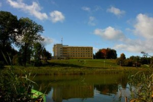 Hotel Talsi voted  best hotel in Talsi