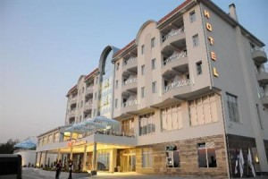 Hotel Tami Residence voted  best hotel in Nis