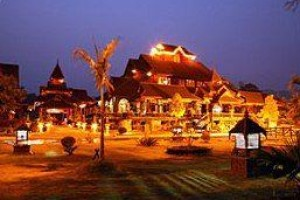 Hupin Hotel Nyaung Shwe voted 3rd best hotel in Inle Lake