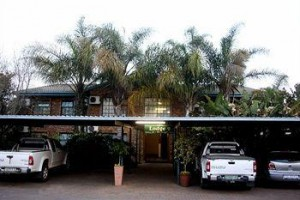 Jakaranda Lodge voted 5th best hotel in Pretoria