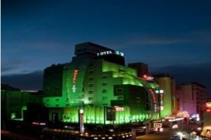 Joy Tourist Hotel Daejeon voted 5th best hotel in Daejeon
