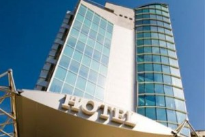 Jumbo Hotel voted 10th best hotel in Chisinau