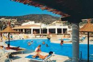 Kamares Villas voted  best hotel in Tala