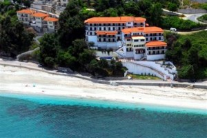 Karaoulanis Beach Aparthotel Agios Ioannis voted 5th best hotel in Agios Ioannis