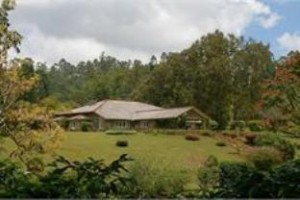 Kirchhayn Bungalow voted 2nd best hotel in Bandarawela