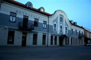Kuldigas Metropole voted  best hotel in Kuldiga
