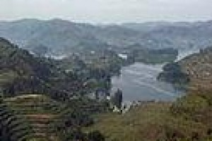 Lake Bunyonyi Overland Resort voted  best hotel in Kabale