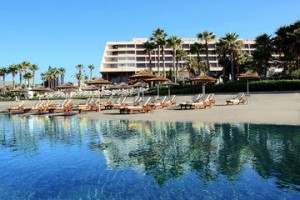 Le Meridien Limassol Spa and Resort voted 6th best hotel in Limassol