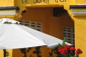 Le Soleil d'or voted 2nd best hotel in Kampot