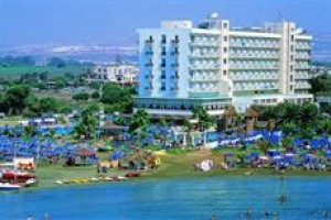 Lordos Beach Hotel voted 3rd best hotel in Larnaca