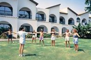 Louis Princess Beach Hotel voted 4th best hotel in Larnaca