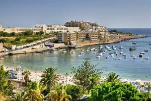 Marina Hotel at the Corinthia Beach Resort voted 9th best hotel in St Julians
