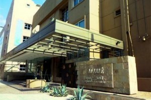 Maue Apart Hotel voted 3rd best hotel in Dorrego