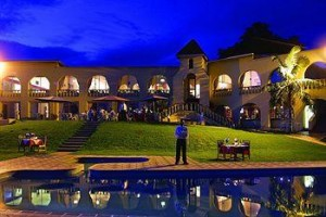 Mountain Inn Mbabane voted  best hotel in Mbabane