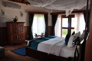 Nataya Round House Coral Bay Resort voted 9th best hotel in Kampot