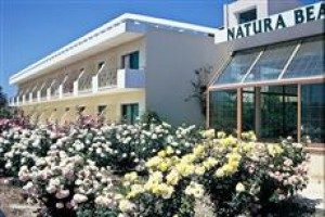 Natura Beach Hotel voted 7th best hotel in Polis