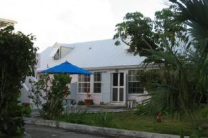 New Plymouth Inn voted 2nd best hotel in Green Turtle Cay