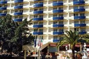 O'Callaghan Eliott Hotel Gibraltar voted  best hotel in Gibraltar